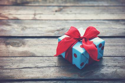 Kuschelige Geschenke