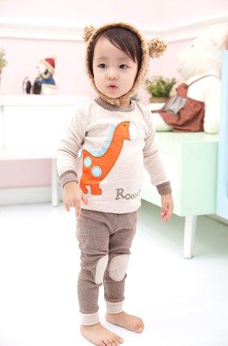 Vaenait baby 74 122 s ugling kinder langarm zweiteilige for Ohrensessel kinder