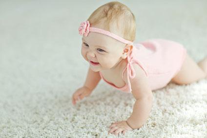 Kuschelige Teppiche