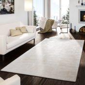 Teppich Handgetuftet