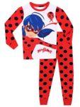 Miraculous Ladybug Schlafanzug