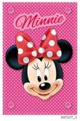 Disney Minnie Maus Babydecke