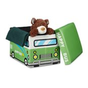Aufbewahrungsbox Bus
