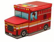 Box Feuerwehr