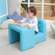 Multifunktionaler Kinder-Sessel von Emall