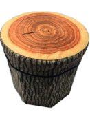 Aufbewahrungsbox Baum