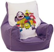 knorr-baby Sitzsack