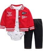 Kidsform Baby Outfit