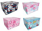 Jumbo Spielzeug Box