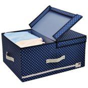 Jumbo faltbare Box