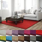 Hochflor Teppich